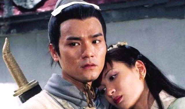 """刘德华""""高徒"""", 22岁演韦小宝的老婆, 今被丈夫宠上天"""