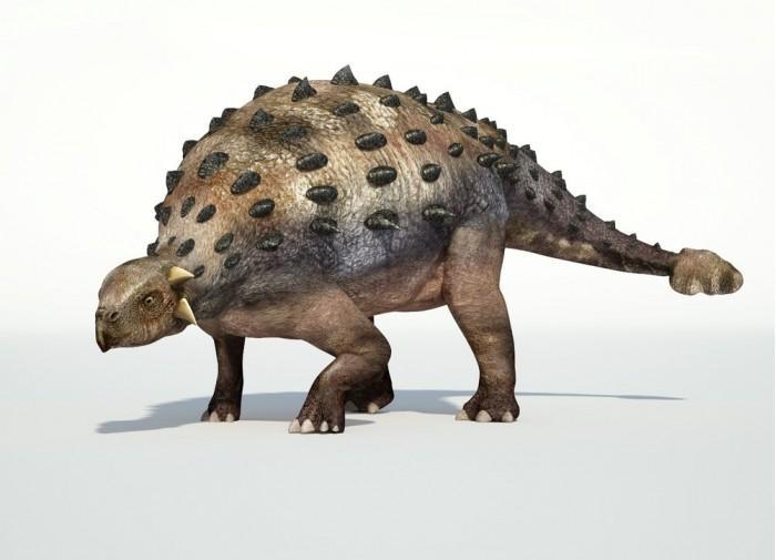 研究:恐龙把鼻子当成热交换系统确保大脑不会过热