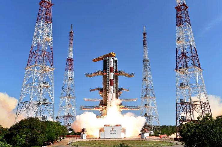 太空创业公司非法发射4颗小型卫星 被罚90万美元
