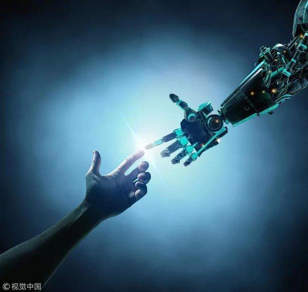 """视觉中国推出崭新的""""智能视觉服务"""""""
