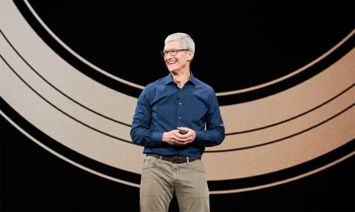 iPhone销量一跌苹果就完?服务实乃最新摇钱树