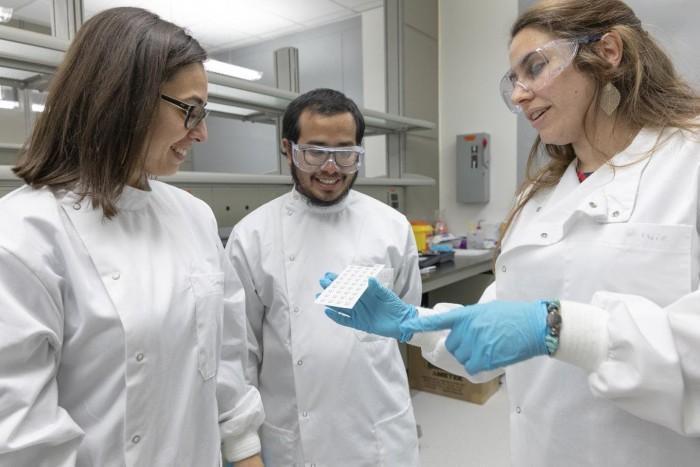 纸带传感器有望将取代传统糖尿病检测法