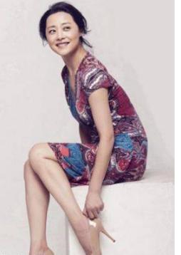 50岁刘蓓遭导演老公抛弃,三婚之后再嫁前夫,两次成张若昀后妈