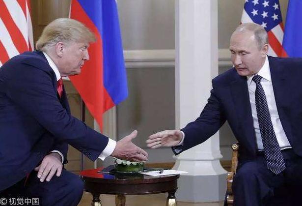 美加等46国反对!联合国大会否决俄中导条约提案