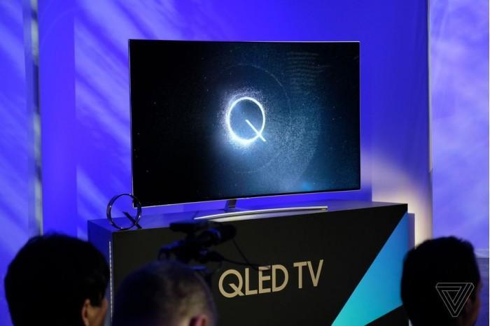 三星2019智能电视将包含Google Assistant语音助理