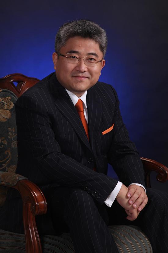 北京奔驰升级运营模式组织架构 段建军任销售与市场营销首席运营官