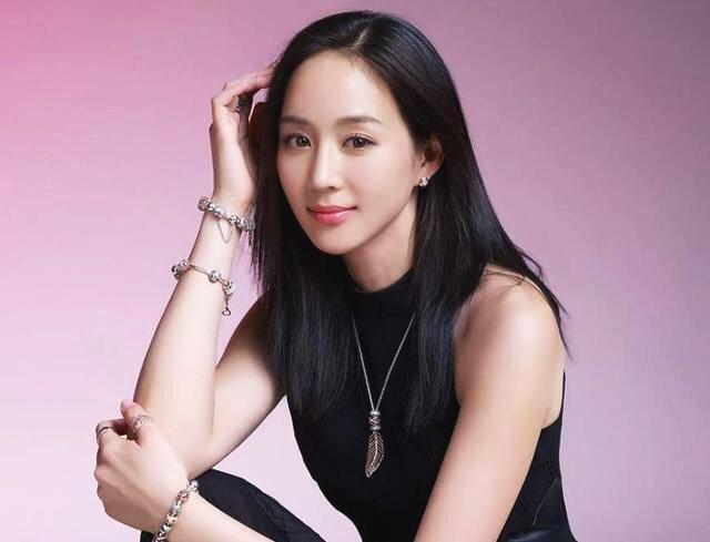 张钧甯普通话拉低了她的演技?
