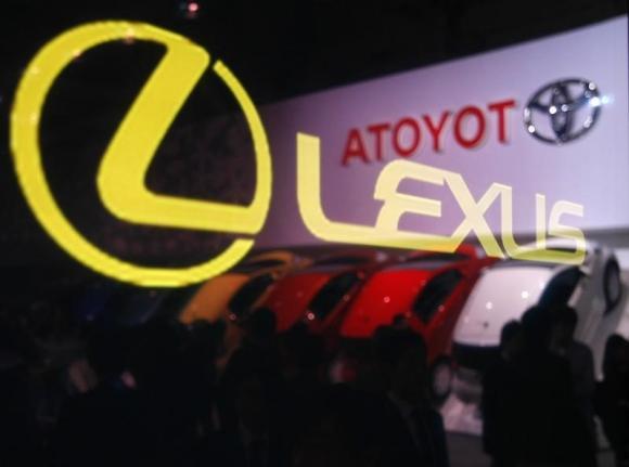 最新调查:雷克萨斯蝉联美国经销商最喜爱汽车品牌