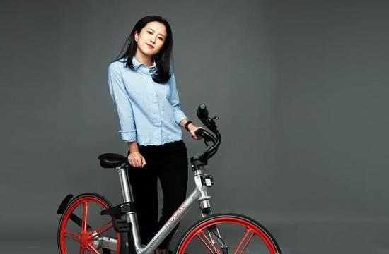 摩拜创始人胡玮炜卸任CEO:摩拜已完全美团化