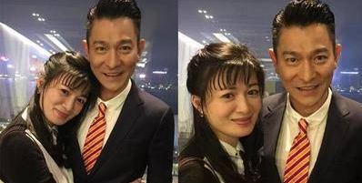 她被刘德华捧红,为钱背叛刘德华,两入豪门二婚嫁32亿富豪