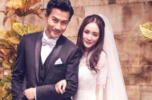 杨幂刘恺威宣布离婚 网友:我们还能相信爱情吗