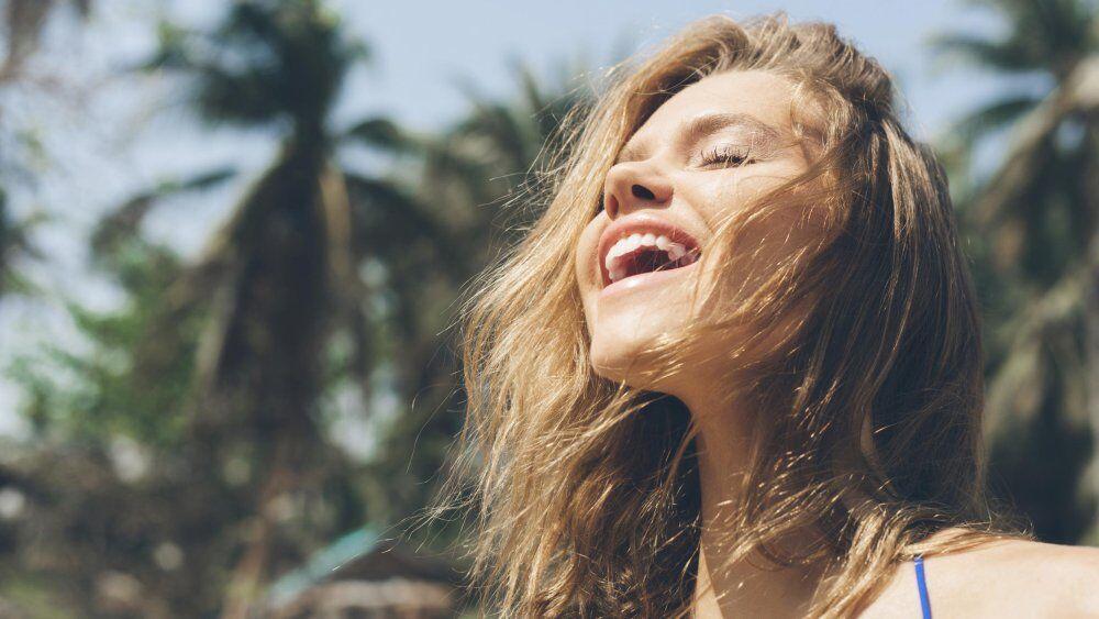 光线疗法益处多 轻轻松松解决多种健康问题