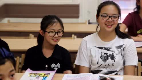 传播中华文化的巴黎中文学校:不能让孩子忘记中文