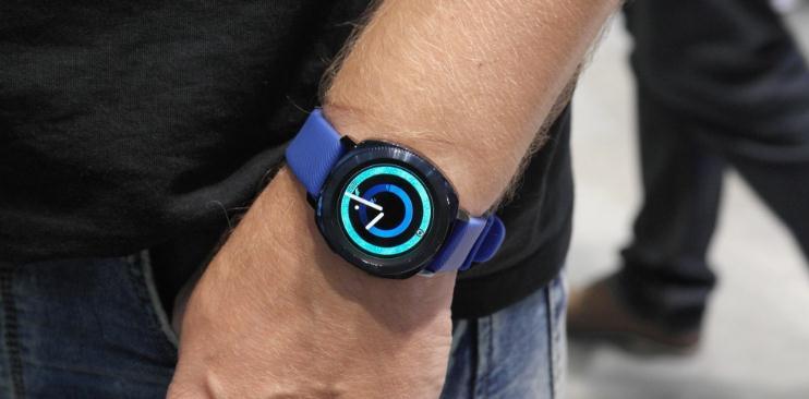 传三星正在研发全新智能手表Galaxy Sport
