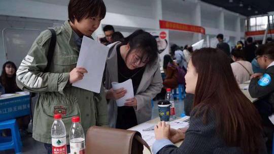 欧洲商会:台湾不应拒大陆人才于门外