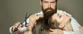 头发被剪太短愤而报警:理发师攻击我