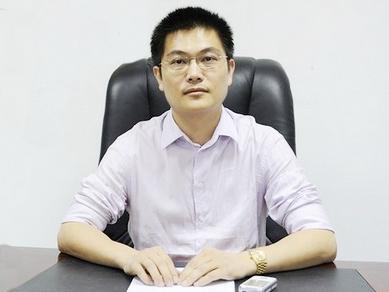 阿联酋广东商会会长:张钦伟
