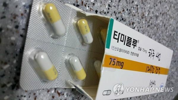 韩国计划向朝鲜提供抗流感药物 本周进行磋商