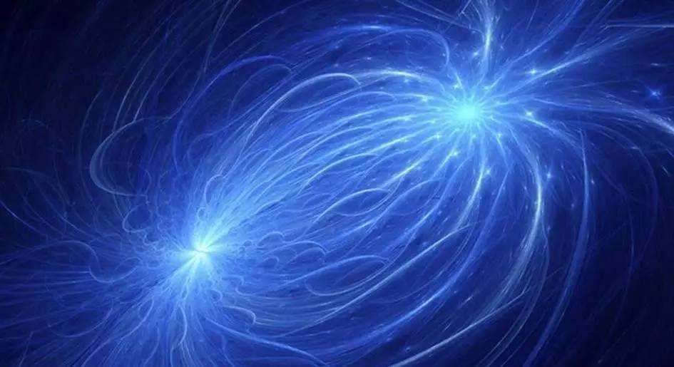 中国科学家首次实现量子纠缠态自检验