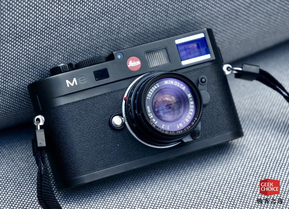 徕卡M系列的第一款数码相机 不完美却成经典
