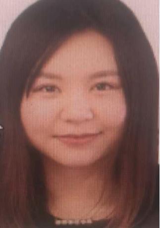 美媒:纽约22岁中国女留学失联4天 警方呼吁协助寻人