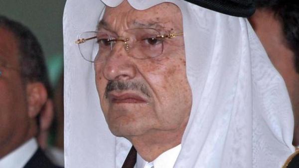 沙特改革派亲王病逝:系中东首富之父,国王、王储出席葬礼