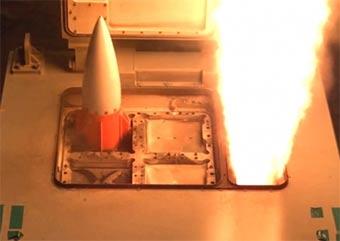 韩国自研短程防空导弹测试成功 2021年大批装备
