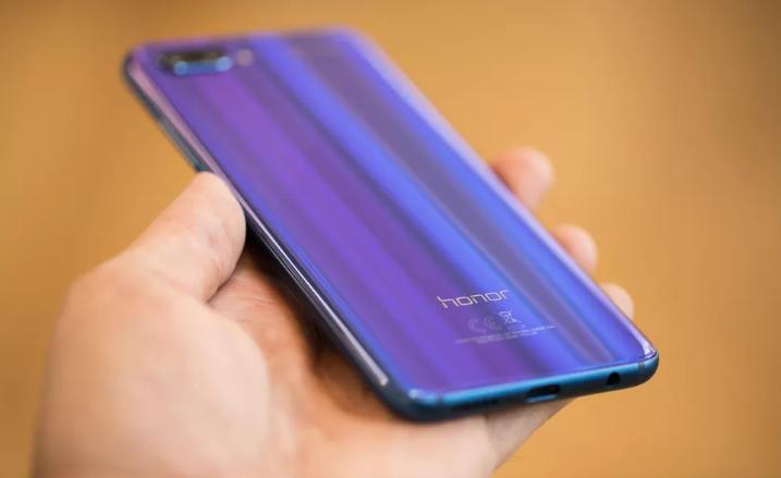 华为2018年手机出货量超2亿部 全球超5亿人使用
