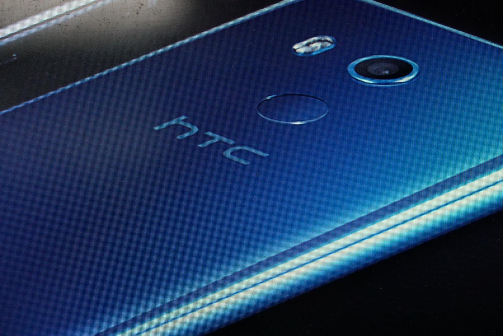 HTC王雪红:明年HTC会非常好