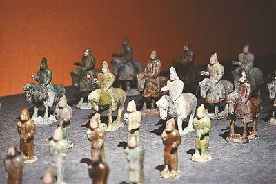 南博特展再现南北朝文化融合历史