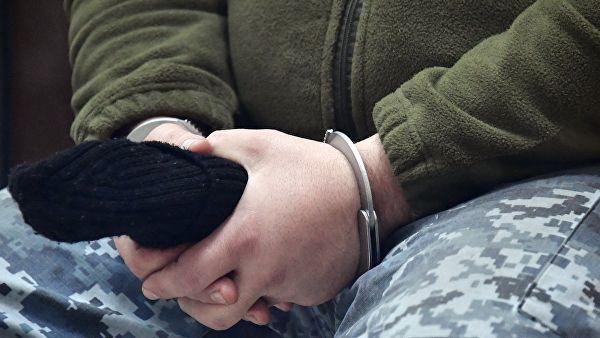 被俄扣押乌克兰船员信件曝光:正在康复,望俄当局尽快做决定