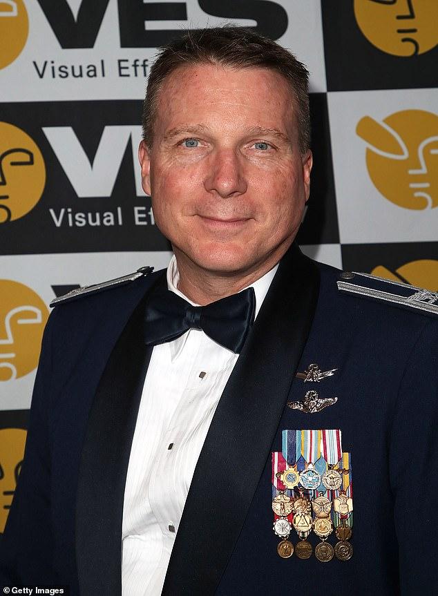 NASA前宇航员:亚马逊创始人贝佐斯将赢得太空竞赛