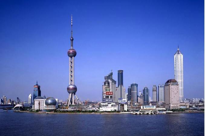 上海警方发布元旦交通管制方案