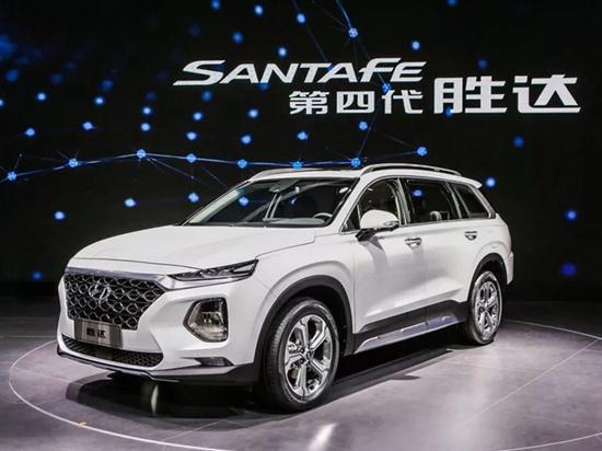 技术全面升级 北京现代明年将推8款重磅新车