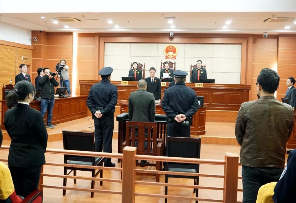 福建高院再审宣判刘大蔚走私武器案 无期改七年三个月