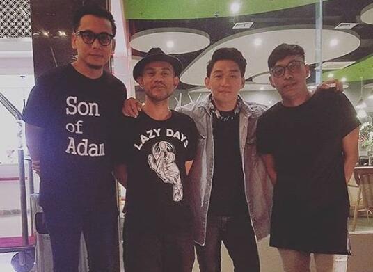 印尼乐队演出遇海啸仅主唱生还 留言告别令人心碎