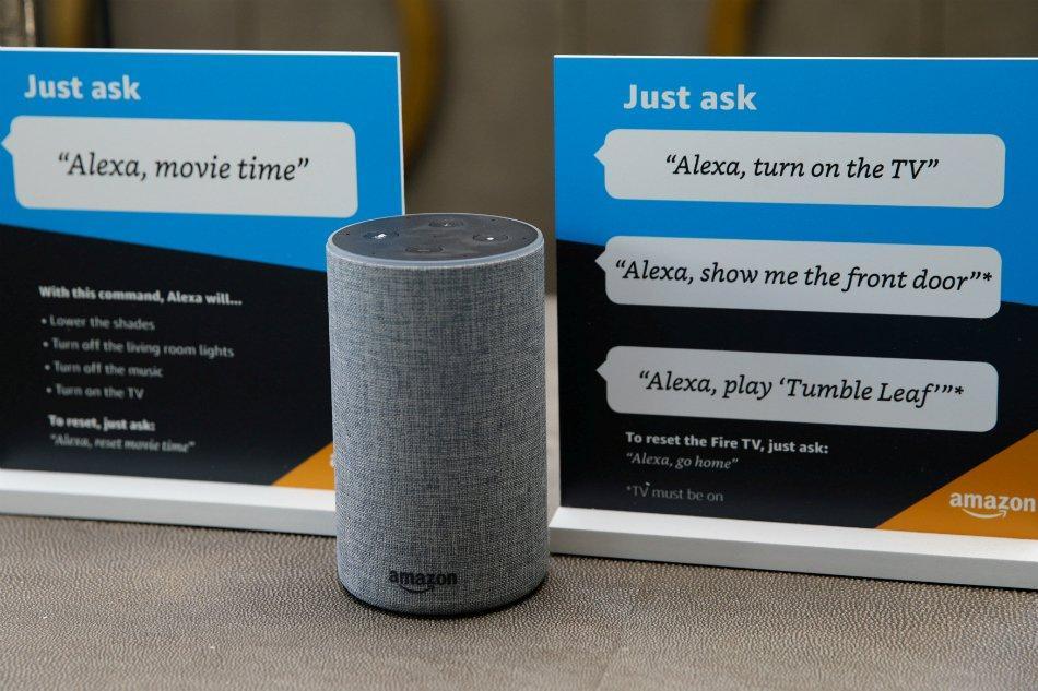 亚马逊Alexa大谈谋杀 用户:它养成令人讨厌的性格