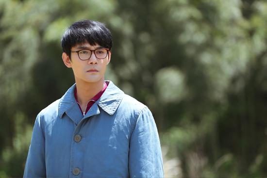 王凯自然演绎宋运辉的青涩与成熟萌翻网友