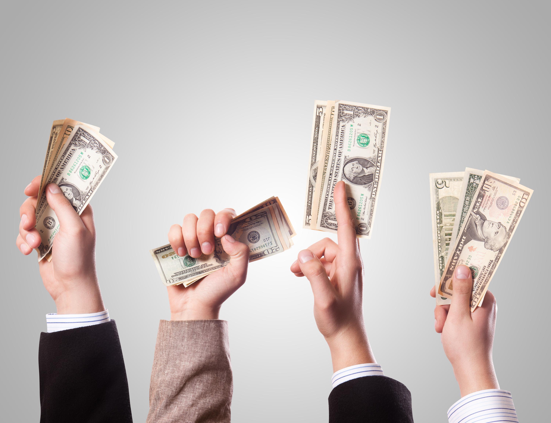 美17州最低工资将调涨 小型企业面临劳工成本上扬