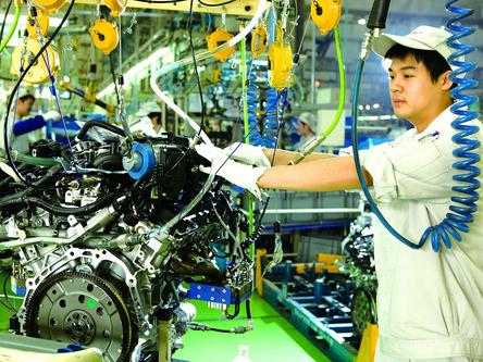 中国正不断加速优化营商环境
