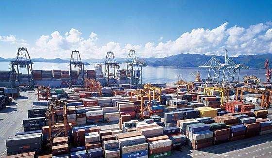 江苏民企外贸额同比增16% 跨境电商成新增长点
