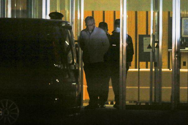 日产前董事凯利获准保释 戈恩仍遭拘留