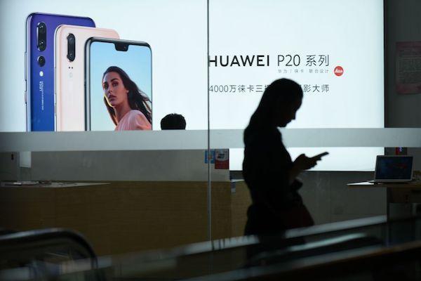 三星vs华为:2018年谁的智能手机出货量更多?