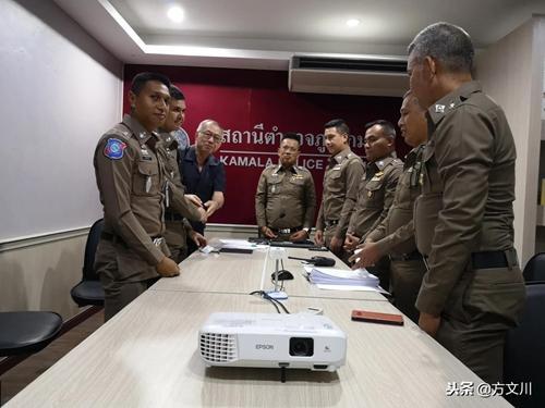 泰警方正式控告杀妻骗保嫌疑犯