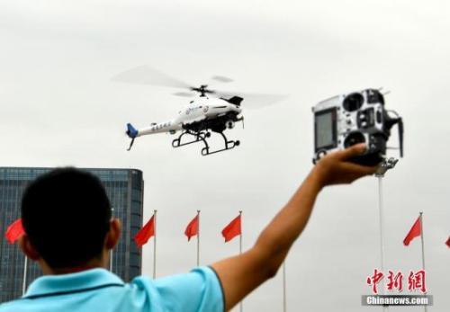 香港民航处拟建无人机机主注册制度 最快2020年落实