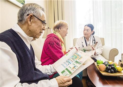 医疗资源能否下沉社区