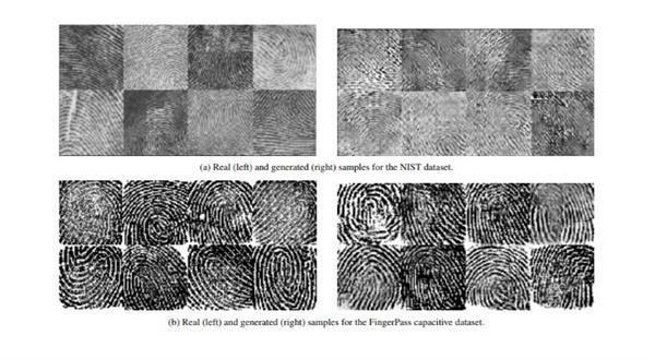 AI伪造指纹到来 指纹解锁还安全吗?
