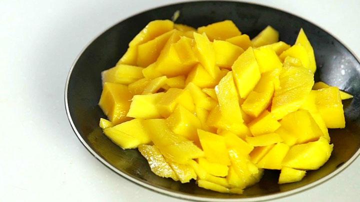 吃芒果前要知道的事