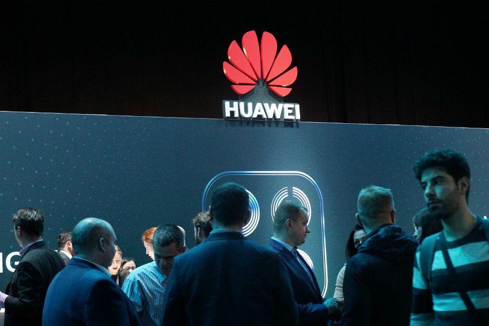 外媒:华为是全球增长最快的智能手机品牌