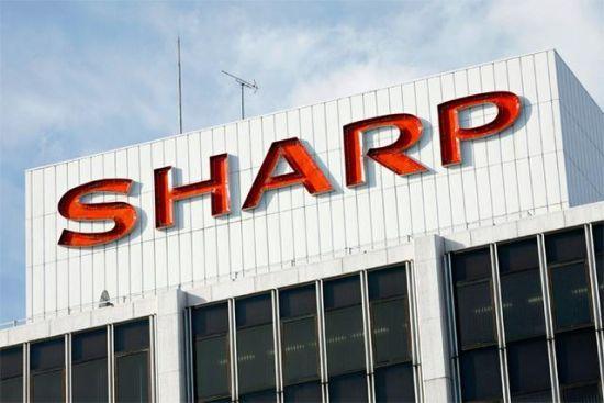 夏普将拆分半导体业务成立独立子公司